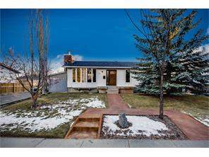327 Huntridge RD Ne, Calgary, Huntington Hills Detached