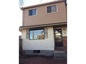 #13 203 Lynnview RD Se, Calgary, Attached homes