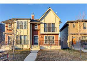 446 Walden DR Se, Calgary, Walden Attached