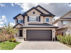Tuscany Detached home in Calgary