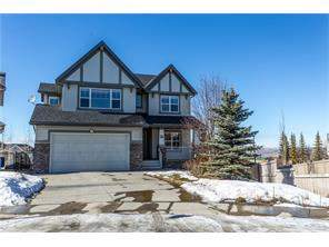 Detached Crestmont Calgary Real Estate