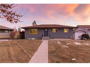 2020 Cottonwood CR Se, Calgary, Alberta, Southview Detached