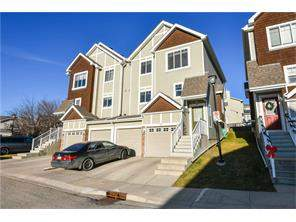 103 Hidden Creek Gd Nw, Calgary, Hidden Valley Attached Listing