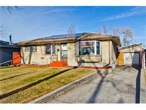 140 Franklin DR Se, Calgary, Detached homes