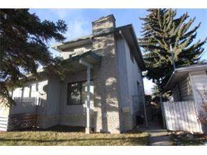 Forest Lawn Calgary Attached homes