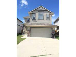 119 Evanscove Ht Nw, Calgary, Detached homes