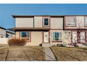 100 Deerpoint RD Se, Calgary, Deer Ridge Attached