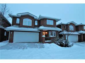 43 Prominence Ph Sw, Calgary, Detached homes