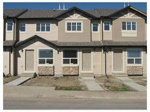 Saddle Ridge Real Estate, Attached Calgary