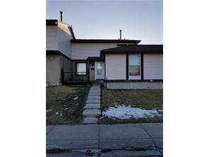 541 Abinger RD Ne, Calgary, Attached homes