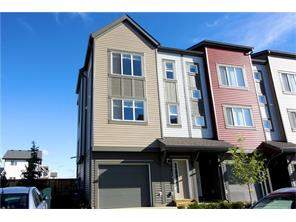 84 Copperstone Cm Se, Calgary, Copperfield Attached