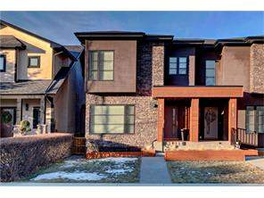2409 31 ST Sw, Calgary, Killarney/Glengarry Attached