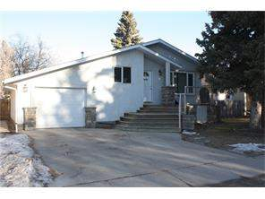 None Real Estate listing at 4734 51 St, Olds MLS® C4149245
