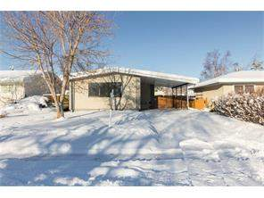 Detached Acadia Calgary real estate