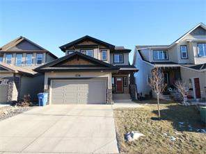 1262 Reunion RD Nw, Airdrie, Detached homes
