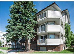 Tuxedo Park Calgary Apartment homes