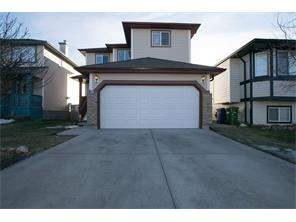 25 Creek Springs RD Nw, Airdrie, Detached homes