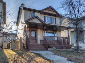Detached Bridlewood Calgary real estate