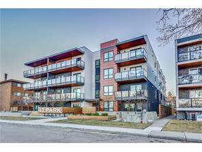 Renfrew Calgary Apartment homes