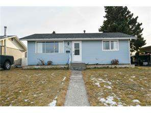 4815 7 AV Se, Calgary, Forest Heights Detached
