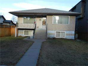 Renfrew Detached home in Calgary