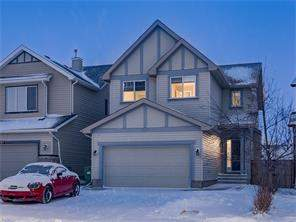 243 Evanston Vw Nw, Calgary, Detached homes