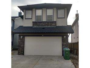 Evanston Real Estate, Detached Calgary