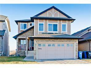 1104 Sherwood Bv Nw, Calgary, Sherwood Detached