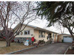 1111 Middleton DR Ne, Calgary, Mayland Heights Detached