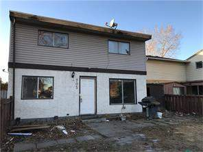 705 44 ST Se, Calgary, Attached homes