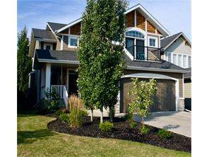 Auburn Bay Homes for sale, Detached