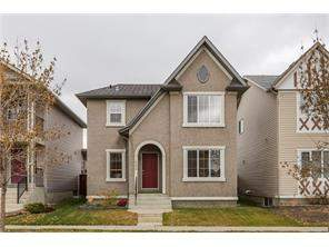 McKenzie Towne Homes for sale, Detached