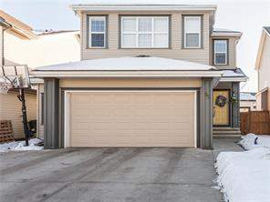 Detached homes for sale in Copperfield Calgary