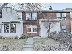 Attached Huntington Hills Calgary real estate Listing