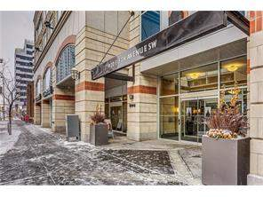 #1901 920 5 AV Sw, Calgary, Apartment homes