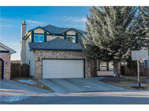 228 Woodbriar PL Sw, Calgary, Detached homes
