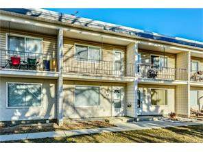 #231 2211 19 ST Ne, Calgary, Vista Heights Attached Listing