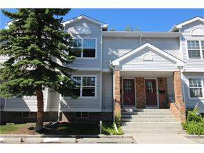 #15 3910 19 AV Sw, Calgary, Attached homes
