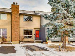 Willow Ridge Attached Willow Park Calgary real estate