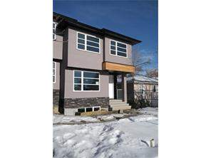 722 69 AV Sw, Calgary, Kingsland Attached