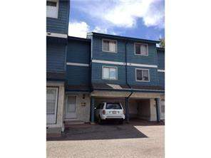 #503 919 38 ST Ne, Calgary, Attached homes