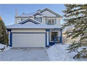 Somerset Calgary Detached homes