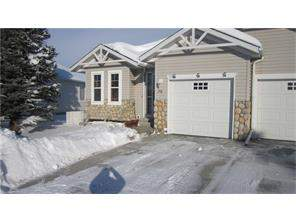114 Freeman WY Nw, High River, High River Golf Course Attached