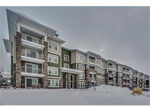 #1213 11 Mahogany Ro Se, Calgary, Apartment homes