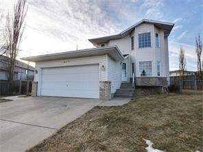 267 6 AV Nw, Airdrie, Detached homes