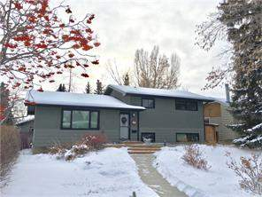 Westgate Detached home in Calgary