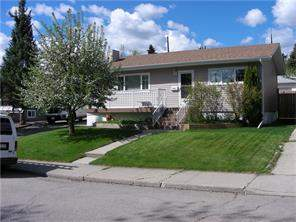 5923 Thornton RD Nw, Calgary, Thorncliffe Detached