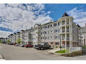#4110 31 Country Village Mr Ne in Country Hills Village Calgary-MLS® #C4150042