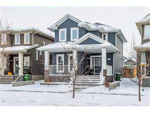 2478 Ravenswood Vw Se, Airdrie, Detached homes