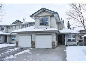 Attached Harvest Hills Calgary Real Estate